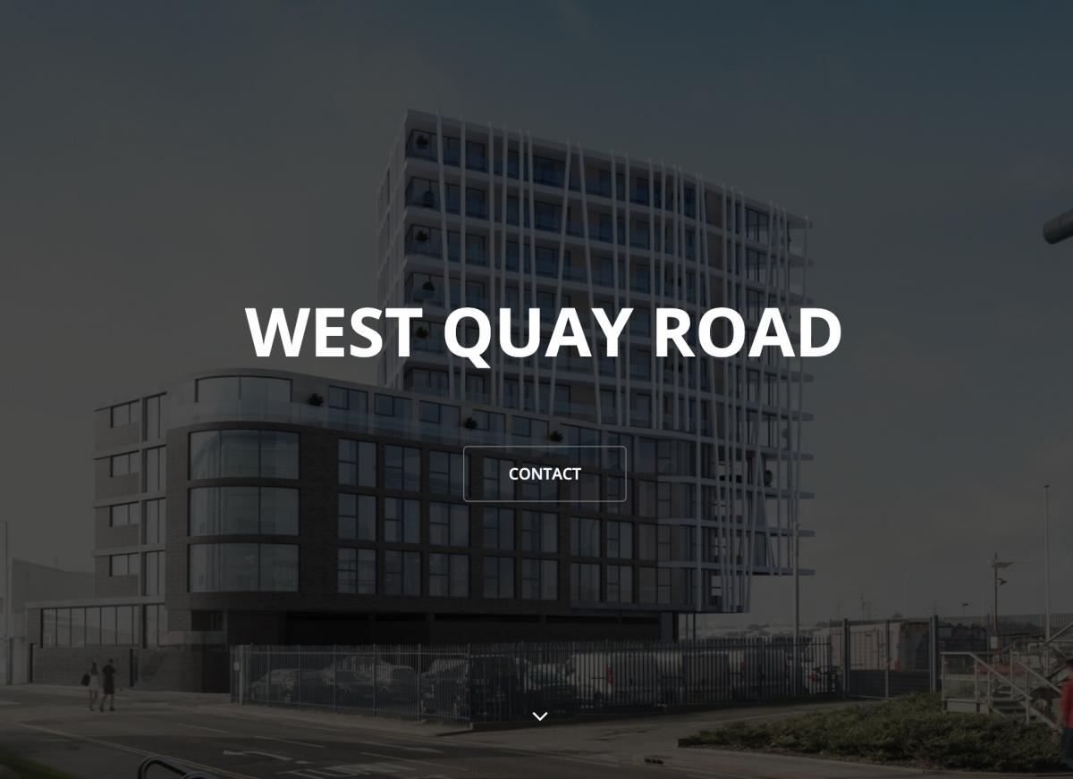 West Quay Road