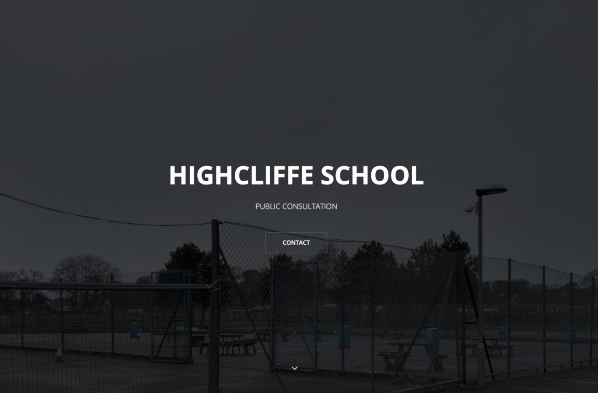 Highcliffe School
