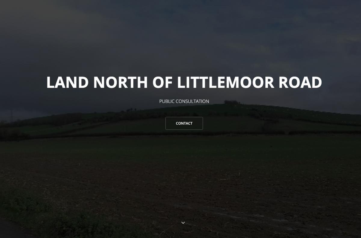 Littlemoor Road North