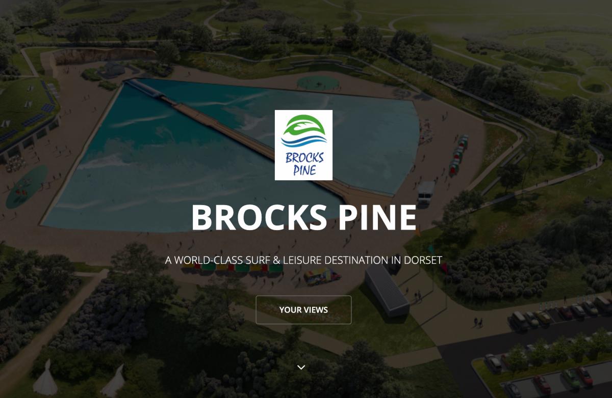 Brocks Pine